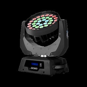Color Imagination LEDWASH 360F